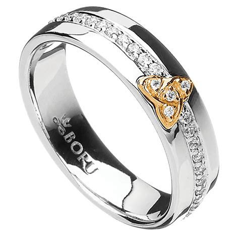 Trinity Wedding Ring   Wedding Ideas