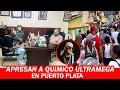 Apresan A Quimico UltraMega En Puerto Plata