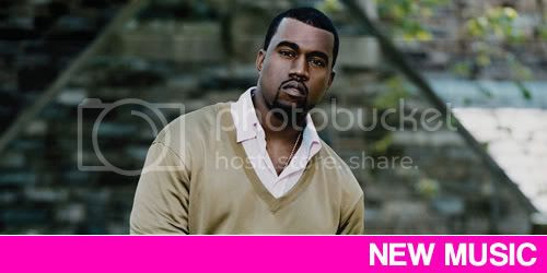New music: Kanye West - Heartless