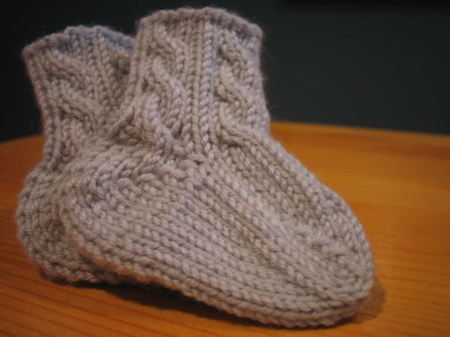 Pink Lady Knits: Owens Socks - Free Pattern