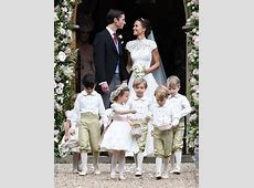 Pippa Middleton and James Matthews Are Married   PEOPLE.com