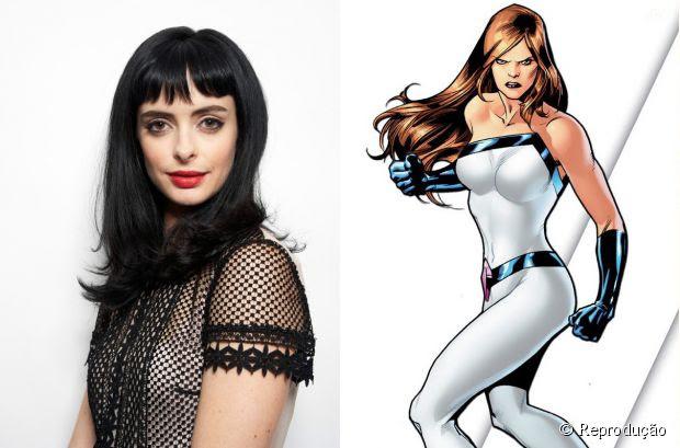 """""""A.K.A. Jessica Jones"""" é a nova série da parceria entre a Netflix e a Marvel"""