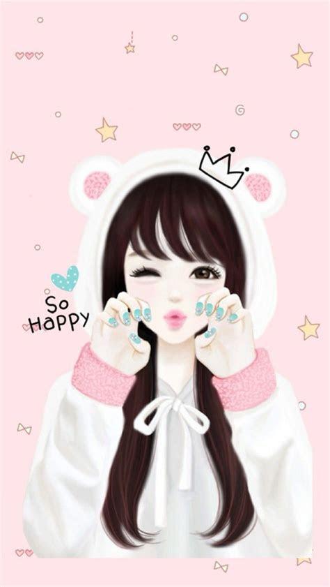 enakei images  pinterest korean anime girly