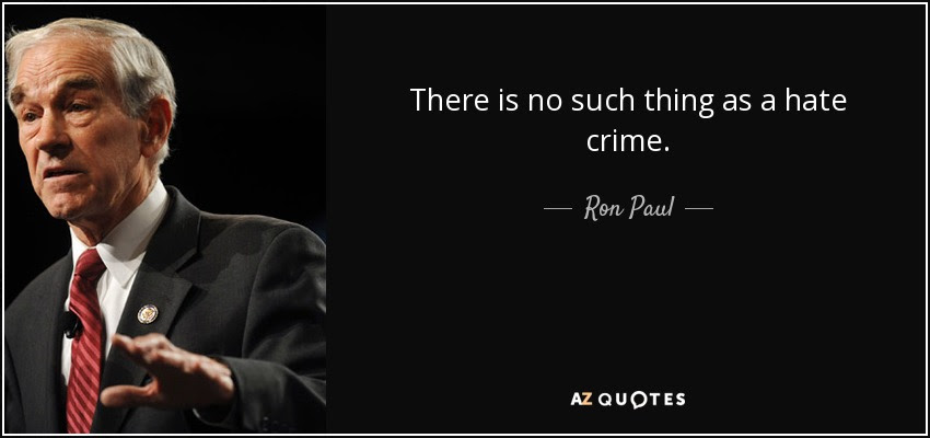 Image result for hate crimes quotes