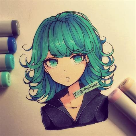 anime hair color ideas  pinterest fun