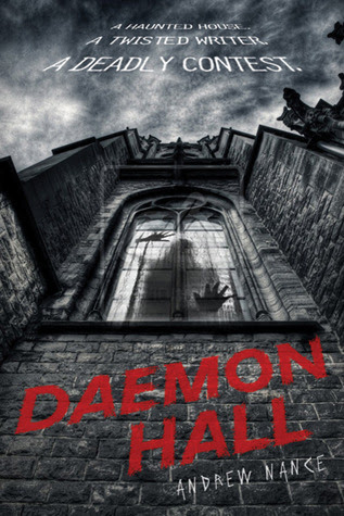 Daemon Hall