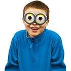 Despicable Me 2 Soft Minion Goggles