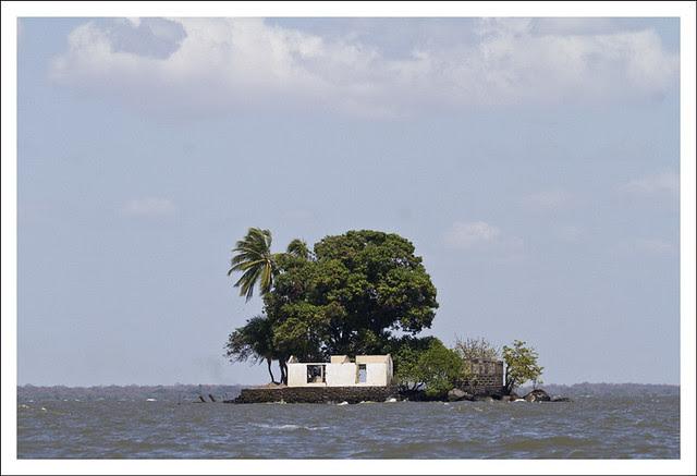 Boating On Lake Nicaragua 4