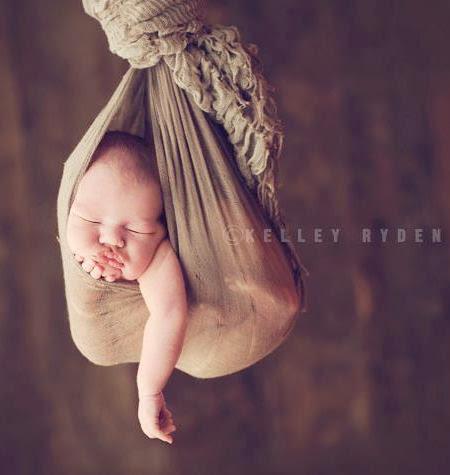 cute baby photo Koleksi Gambar Baby yang Sangat Comel Sedang Tidur