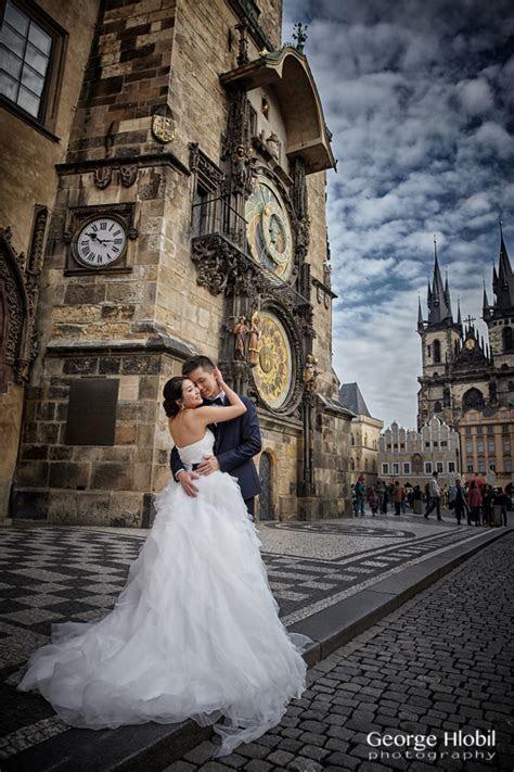 Prague pre wedding photographer   Best pre wedding