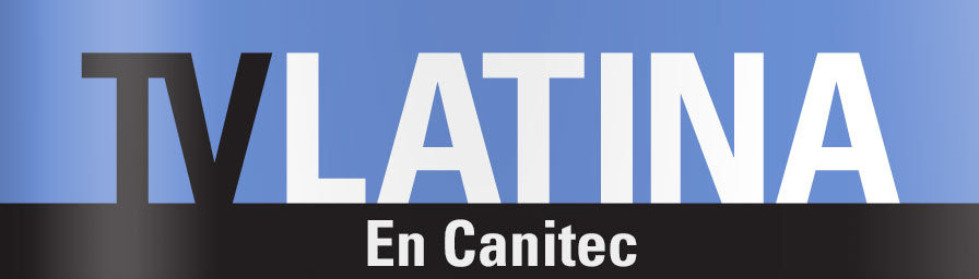 ***TV Latina en Canitec***