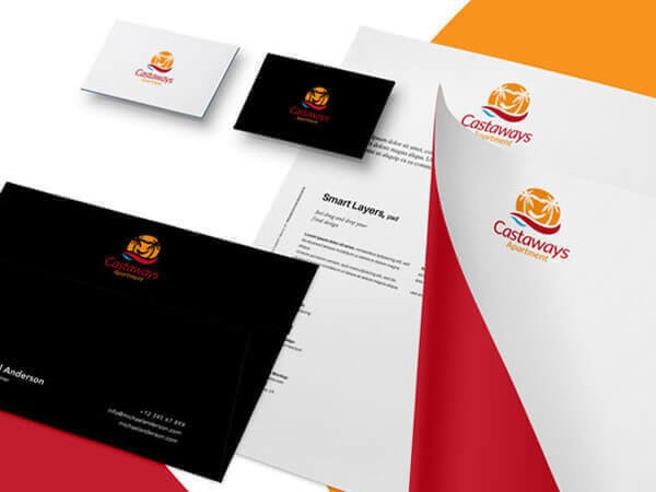 Branding Services for Small Business