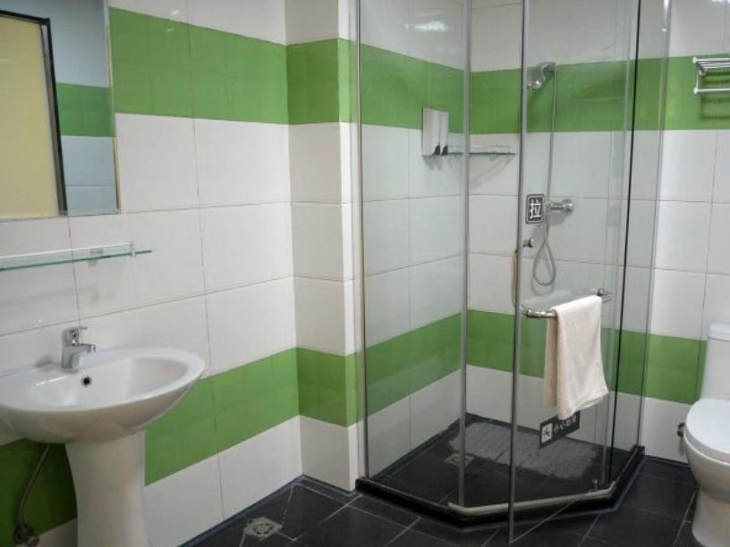 7 Days Inn Heze Shan County Bus Station Branch Reviews
