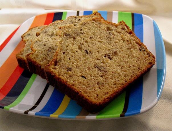 Low Calorie Banana Bread Recipe - Food.com