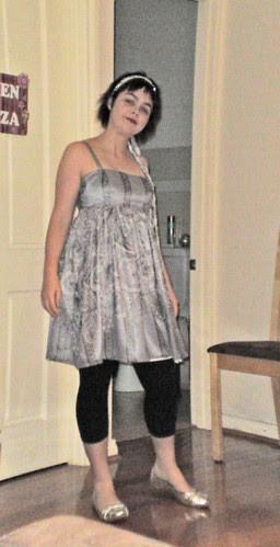 Alice Cullen dress