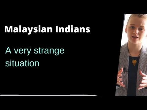 Malaysian Media targets Malaysian Indians
