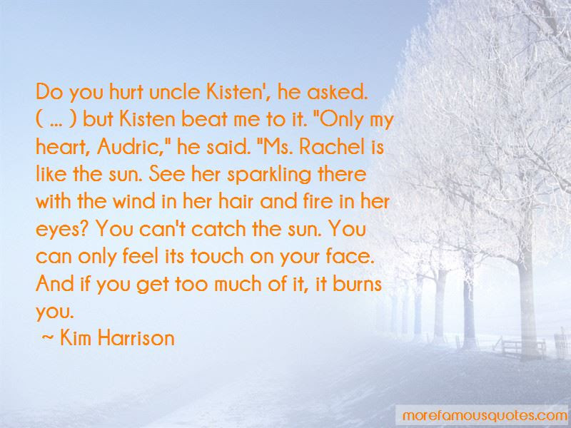 Fire In Her Quotes Top 48 Quotes About Fire In Her From Famous Authors