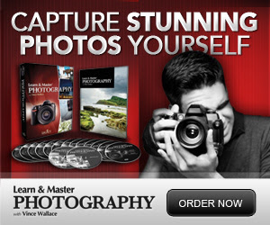 Learn & Master Photography - On Sale!