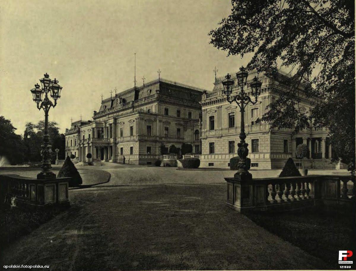 Nieistniejące pałace (15)