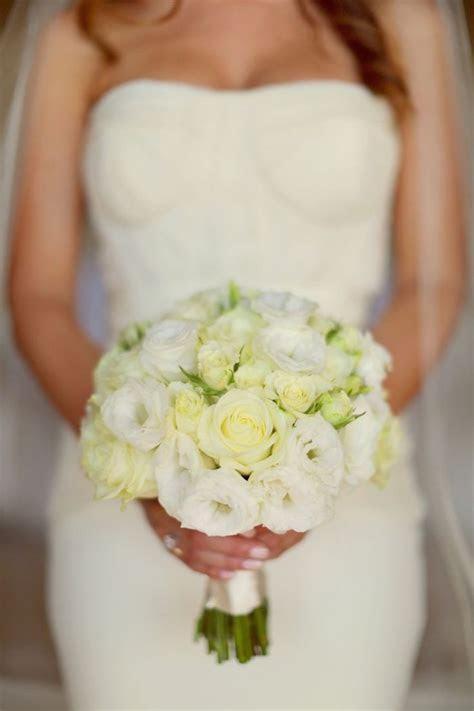 Elena Damy   White Wedding Ideas from Elena Damy on