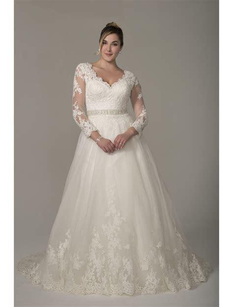 Aliexpress.com : Buy 2017 Plus Size Wedding Dresses With