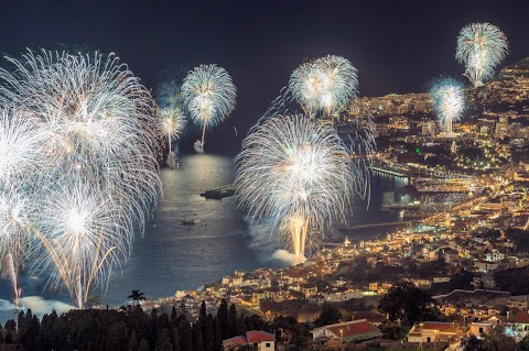 New Years Eve 2020 Hotel X