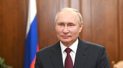 Путин: к организации матчей ЧМ по пляжному футболу Россия подошла самым тщательным образом