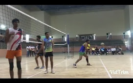 Volleyball Download Video| HP Volleyball Show Ball