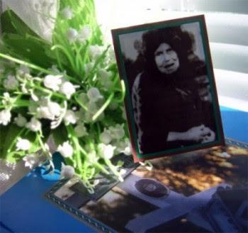 Матушка Алипия Голосеевская, моли Христа Бога о нас, грешных!