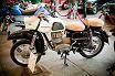 Motocykl MZ ES 250/2 Trophy, rocznik 1972 - miniatura