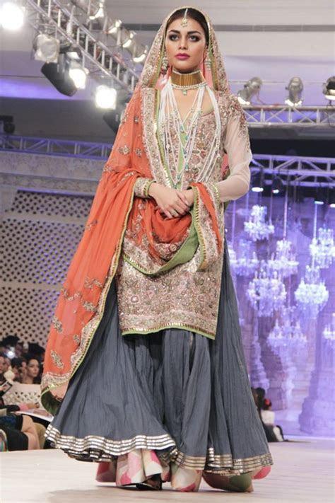 Latest Wedding Bridal Sharara Designs & Trends 2019 2020