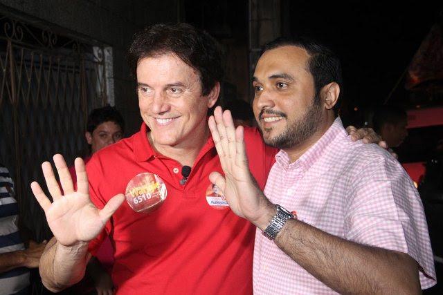 Resultado de imagem para Ney Lopes Júnior (PSD)