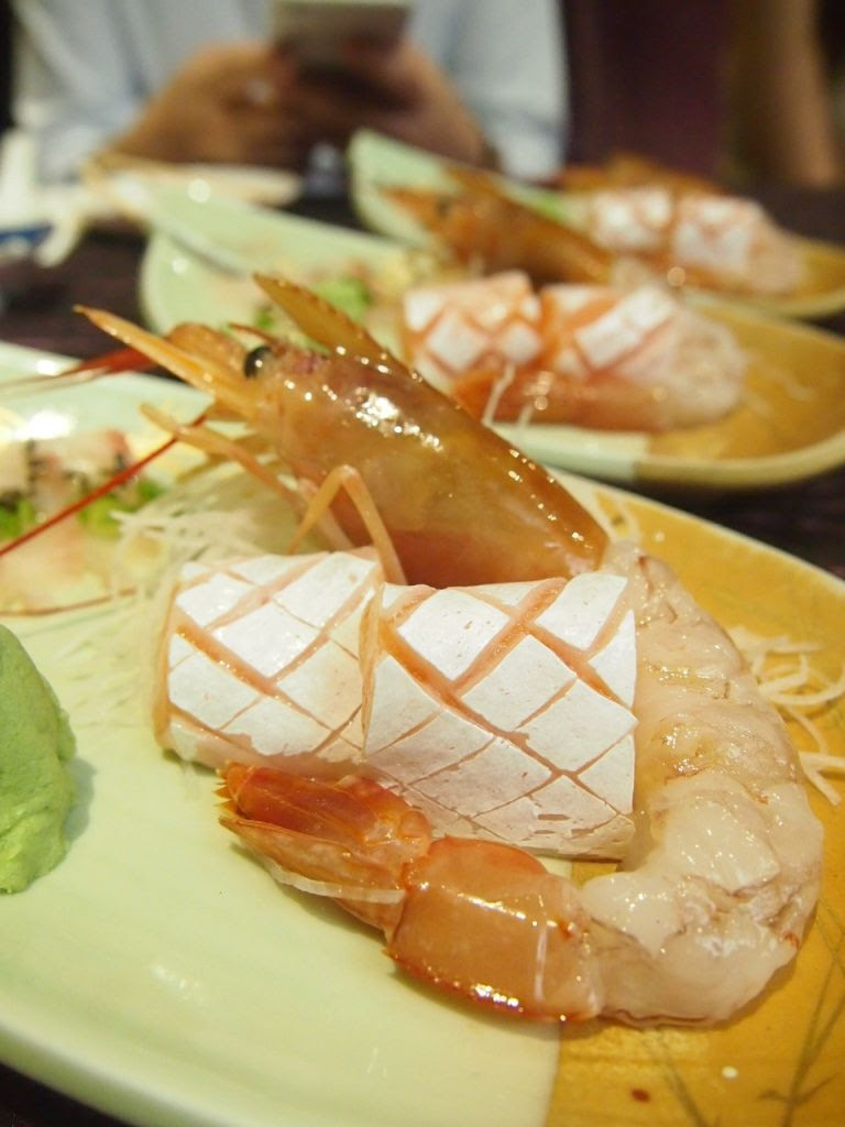 photo Hokkaido Sushi M Hotel Buffet 3.jpg