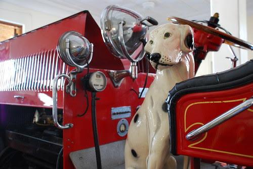 Fire Station No. 27
