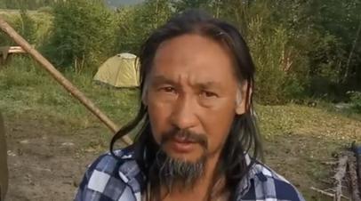 Экспертиза признала якутского «шамана» невменяемым