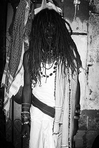 The Dreadhead Rafaee by firoze shakir photographerno1