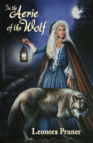 Aerie of the Wolf