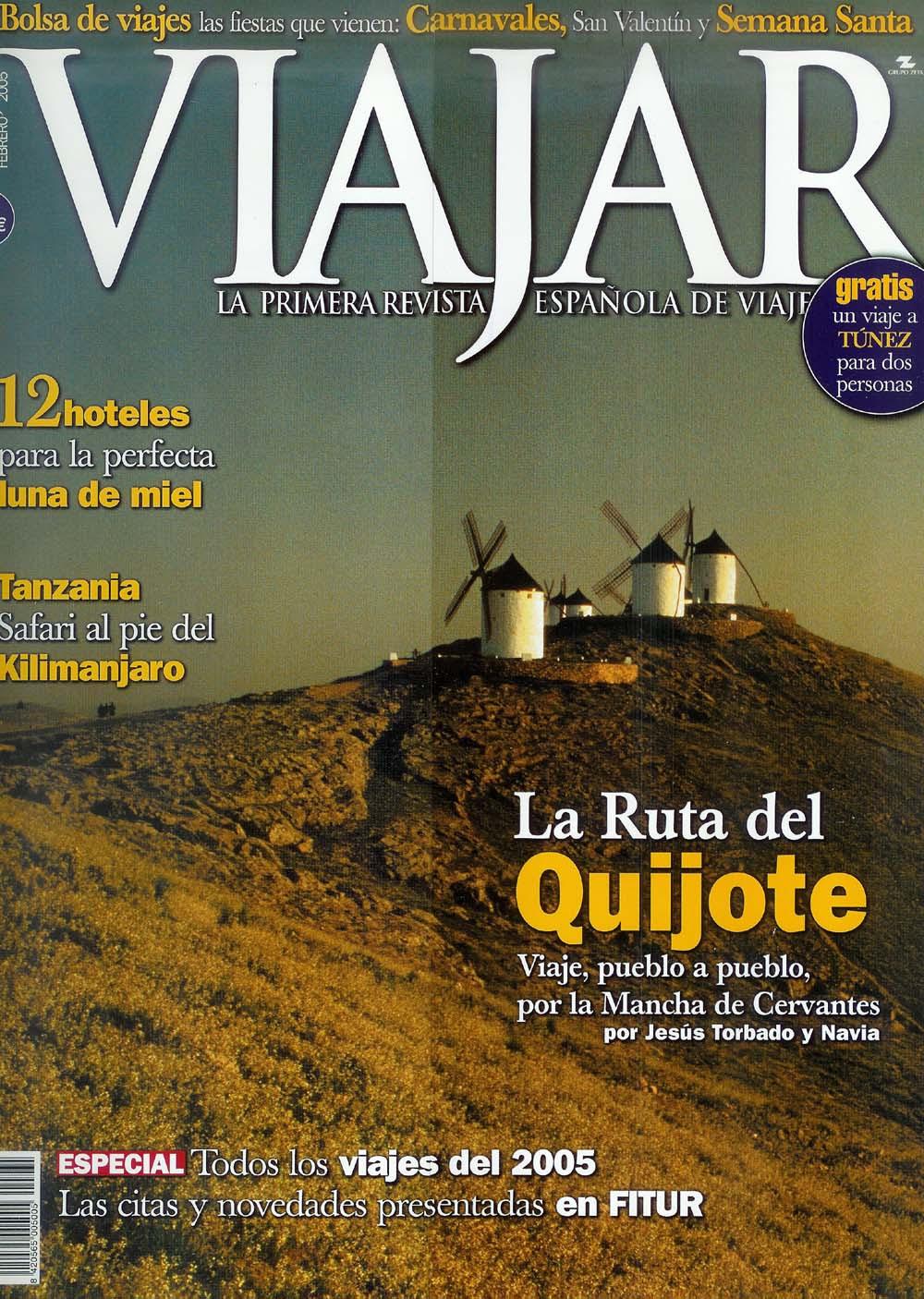 Primer Y Segundo Viajes De Don Quijote De La Mancha Eosgis Cartografia Magazine