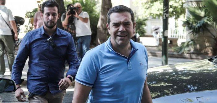 Δεν αλλάζει όνομα ο ΣΥΡΙΖΑ αλλά διευρύνεται στην κοινωνία – Τα βήματα Τσίπρα