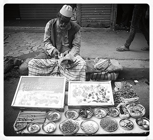 The Gemstone Bawa Of Bandra Station Road .. Ramzan Time by firoze shakir photographerno1