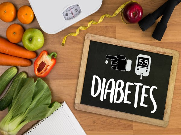 डायबिटीज के मरीज जरूर खाएं यह 4 चीजें, रहेंगे फिट एंड फाइन