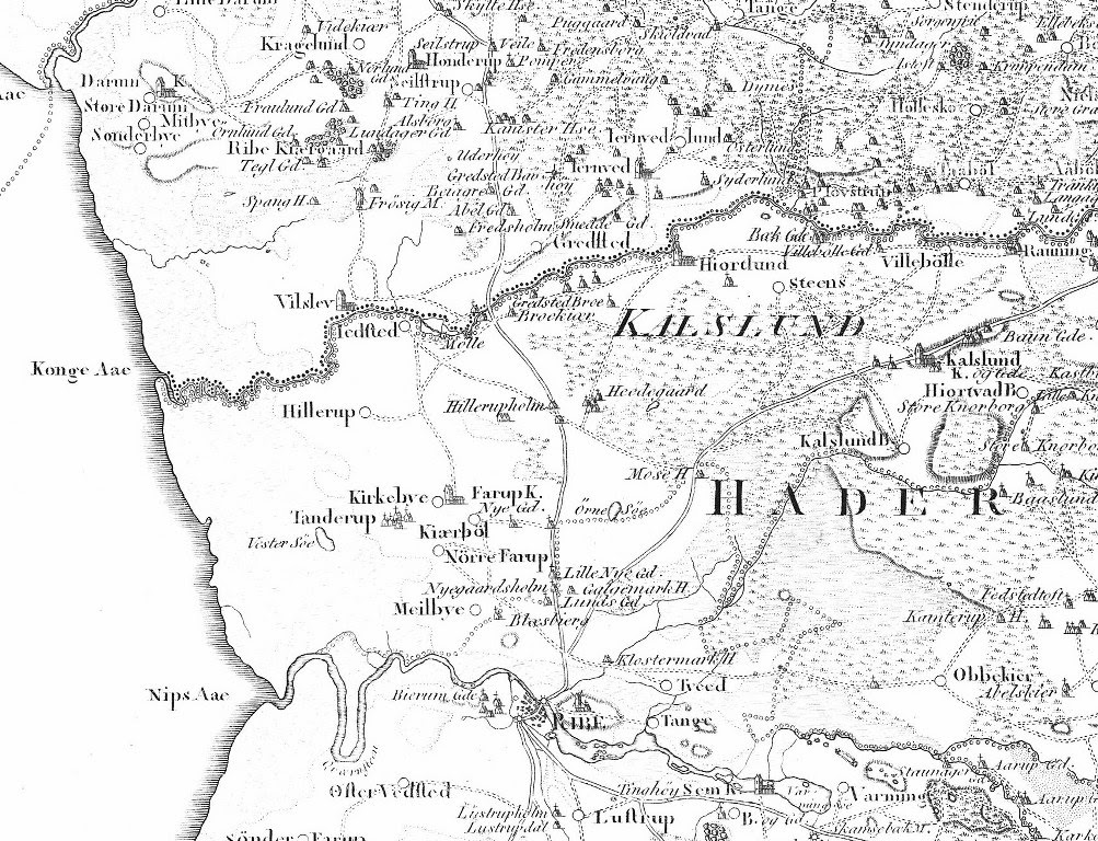 kongeåen kort KongeåEn Kort | Kort 2019