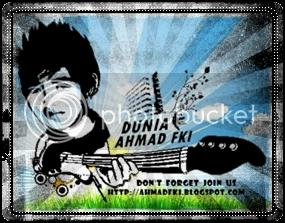 DUNIA AHMAD FKI