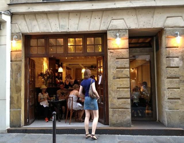 Semilla - Paris