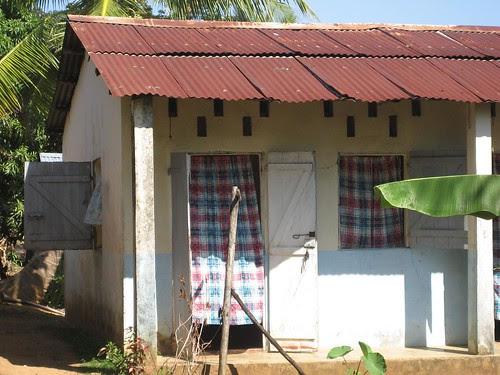 house Nosy Komba