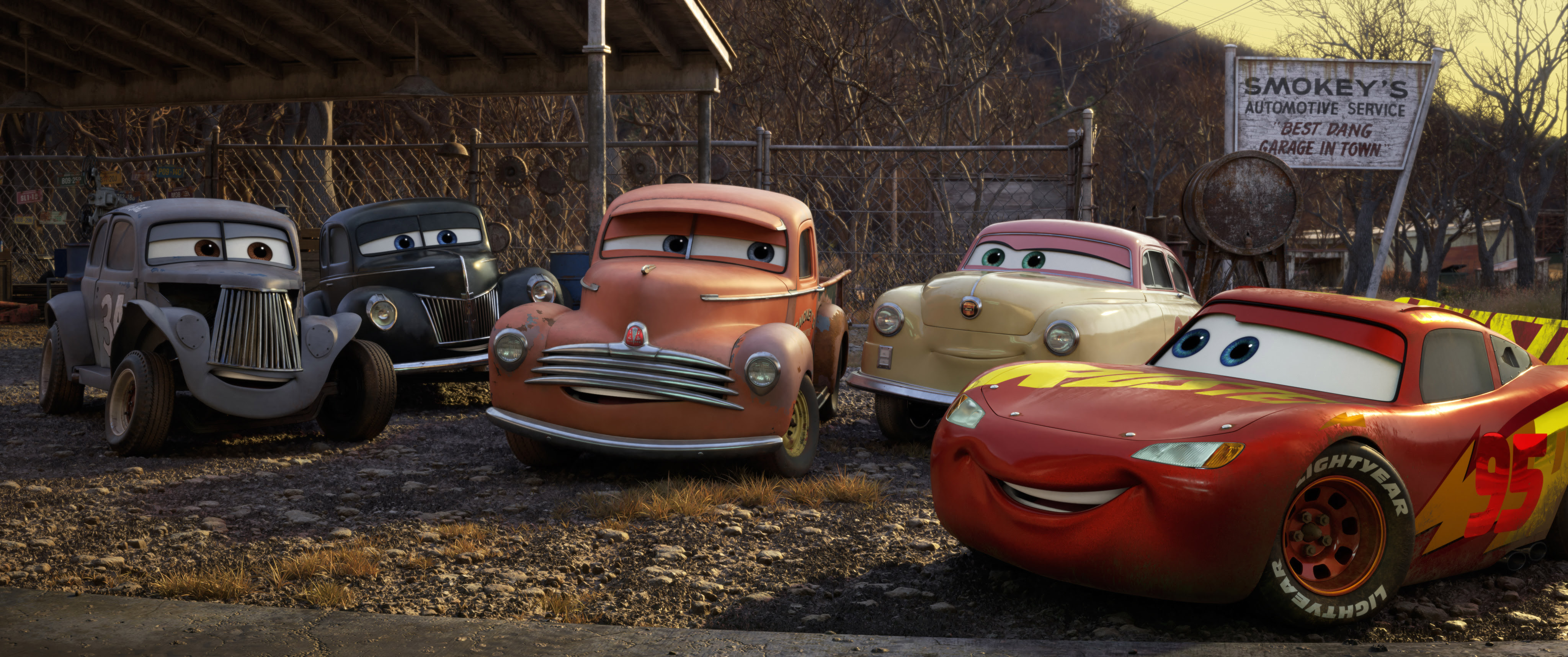Cars 3 2017 Animated Movie, HD Movies, 4k Wallpapers, Images, Backgrounds, Photos and Pictures
