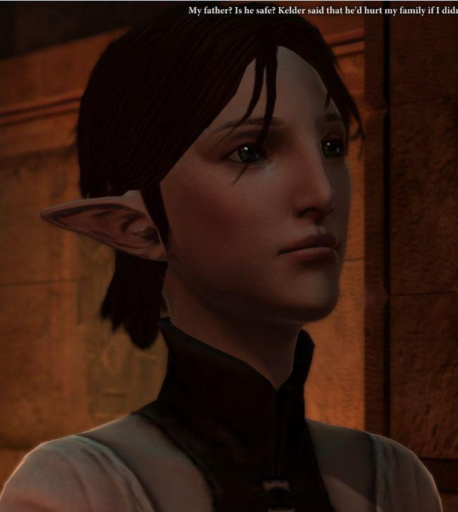 Dragon Age Leliana Romance. Dragon Age Wiki