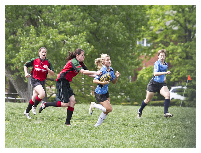 Women's Rugby 2