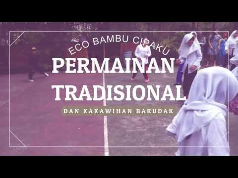 Wisata Edukasi Seni-Budaya Tradisional Sunda di ECO Bambu Cipaku