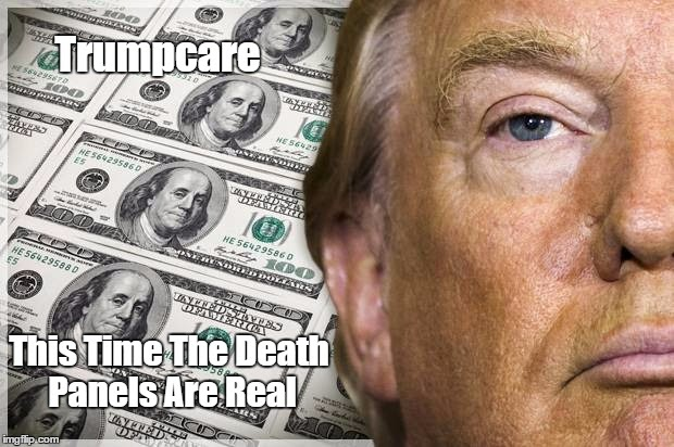 Image result for pax on both houses death panels